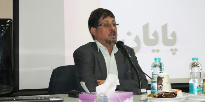 صدور حکم دکتر محمد حاتمی بعنوان رییس سازمان نظام روانشناسی و مشاوره